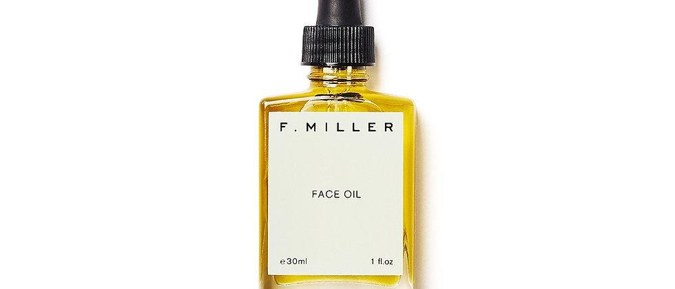 F. Miller Skincare Face oil