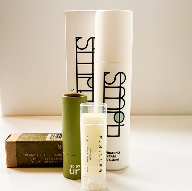 Lip Care Giftset