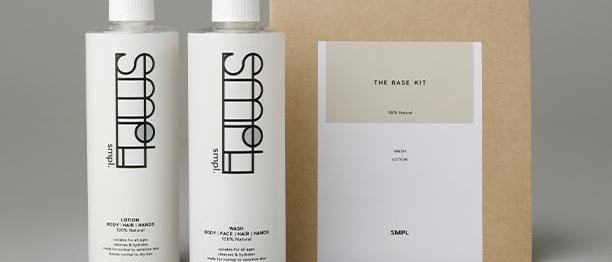 SMPL The Base Kit