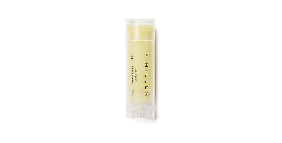 F. Miller Skincare Lip balm