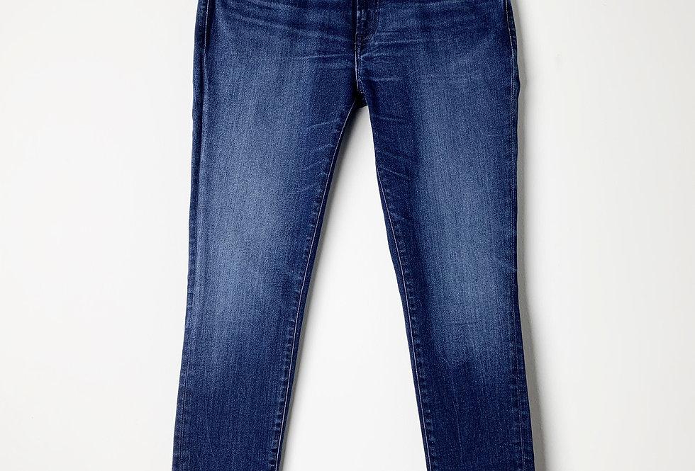 Preloved By Mint & Molly   Denham jeans