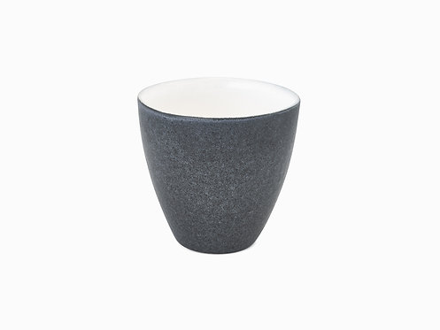 E. Leijon Stone mug dark grey