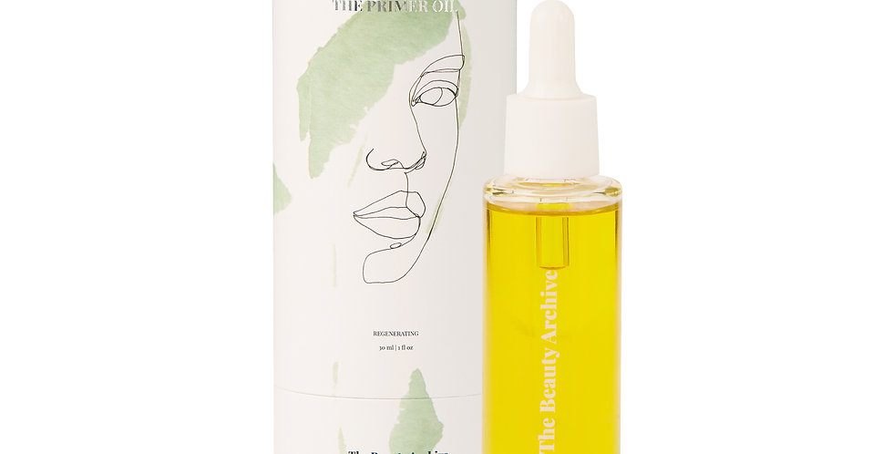 The Beauty Archive Primer oil