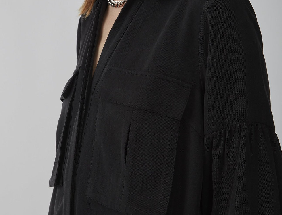 JUST Female Diaz Shirt dress