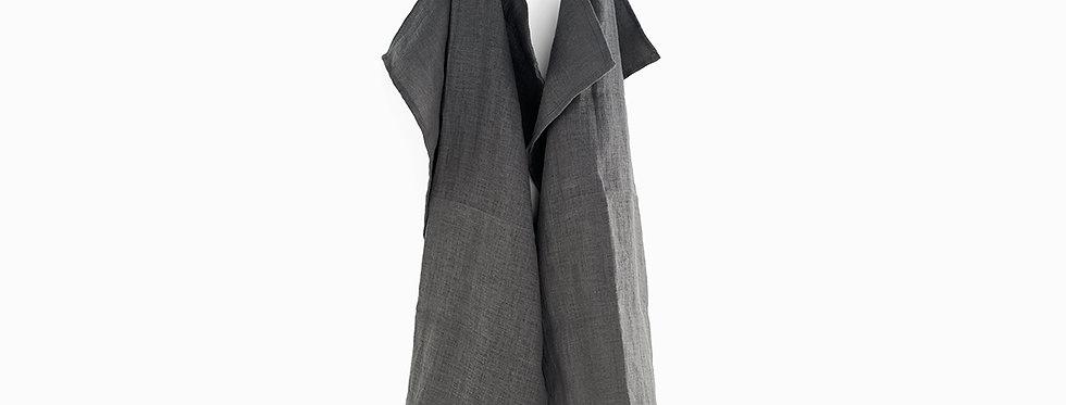 E. Leijon Kitchen towel dark grey