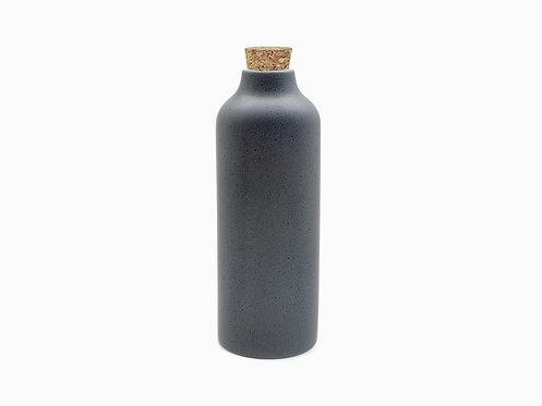E. Leijon Stone carafe dark grey