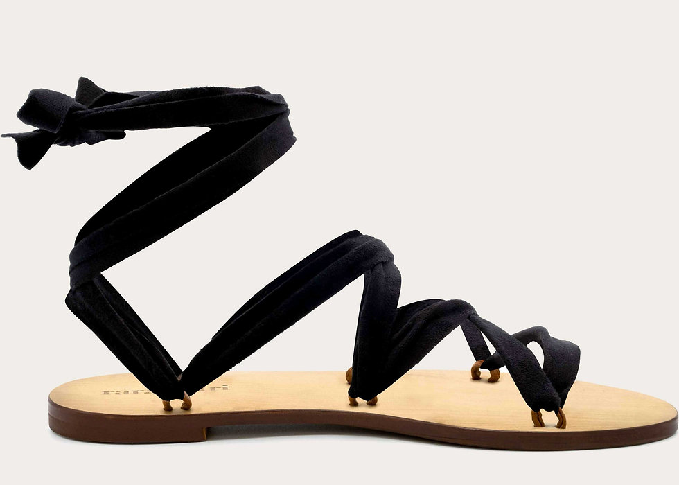 Rarámuri Capri sandal