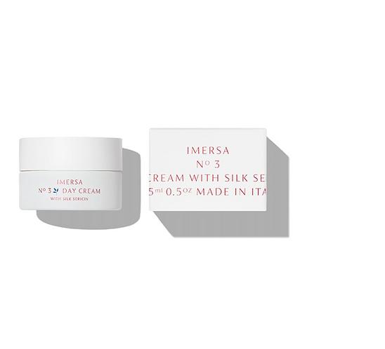 Imersa No. 3 Day Cream | Travel size
