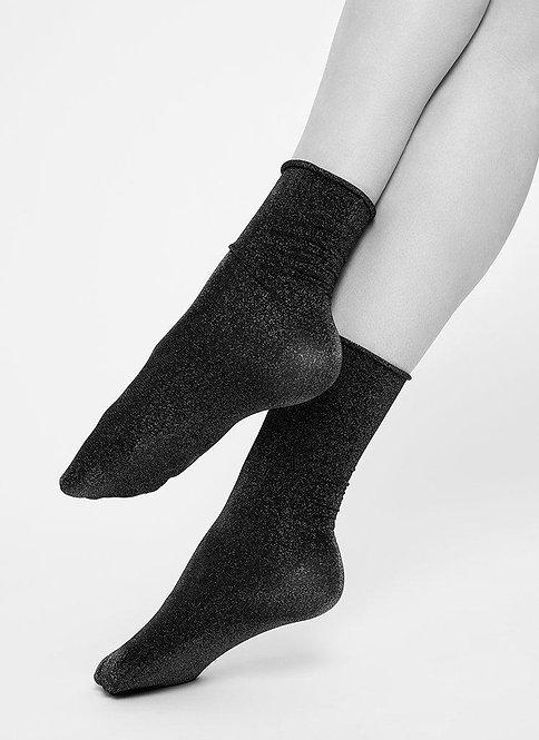 Swedish Stockings Lisa lurex socks