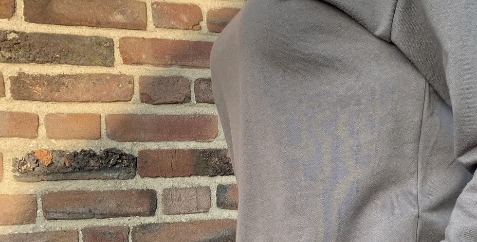 Mint & Molly Grey Sweater