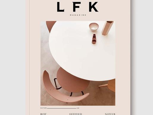 Meet the maker - LFK Magazine