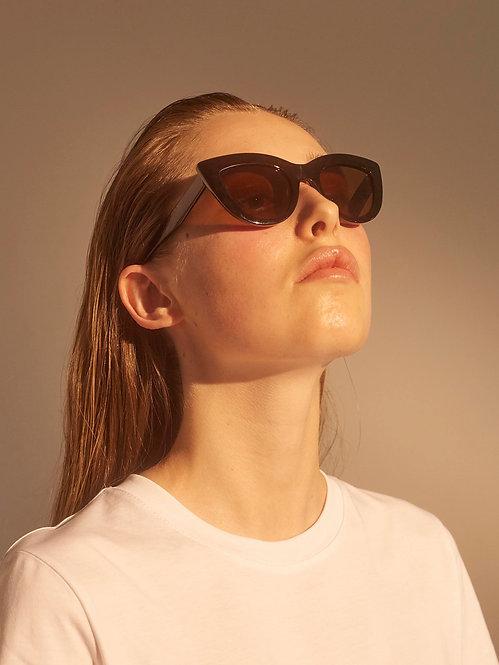 A. Kjaerbede Stella demi-tortoise sunglasses