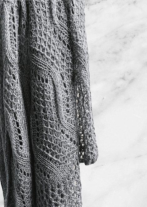 Mint & Molly large wrap shawl