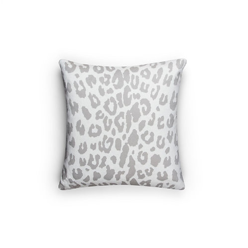 Wilma & Louise Cushion Leopard