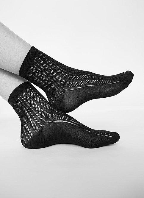 Swedish Stockings Klara knit socks