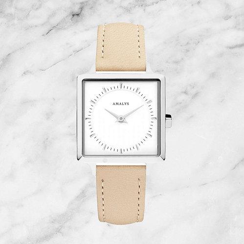 Victoria watch by Amalys
