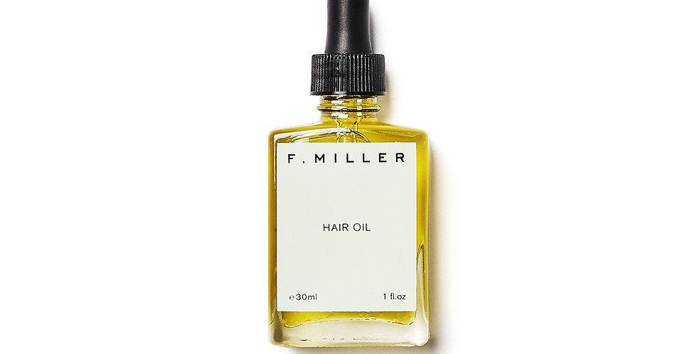 F. Miller Skincare Hair oil