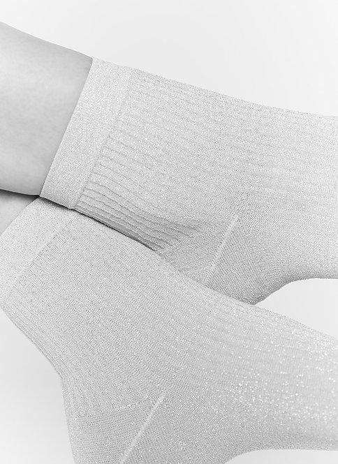 Swedish Stockings Stella shimmery socks
