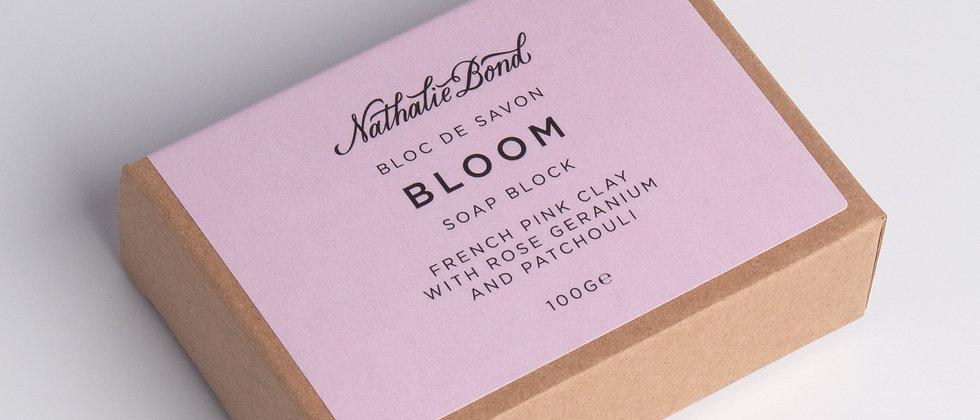 Nathalie Bond Bloom set