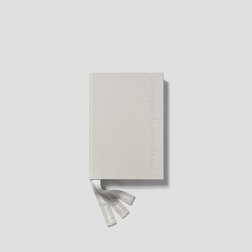 2020 planner by mishmash®