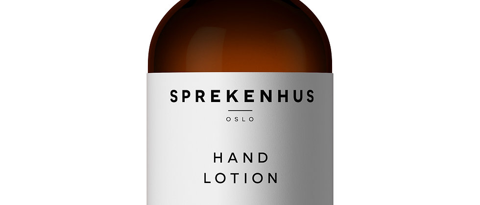 Sprekenhus Hand lotion
