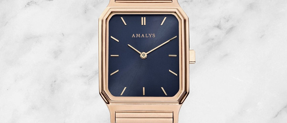 Marilys watch by Amalys