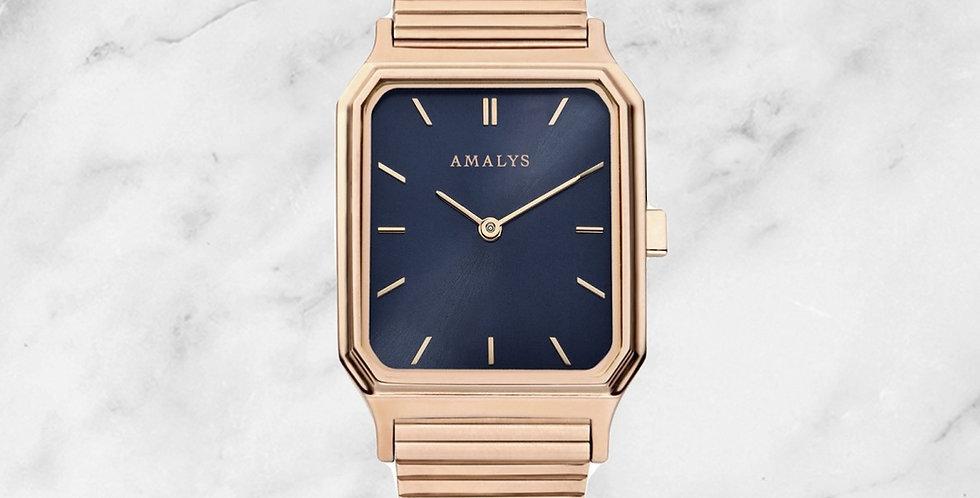 Marilys watch by Amalys