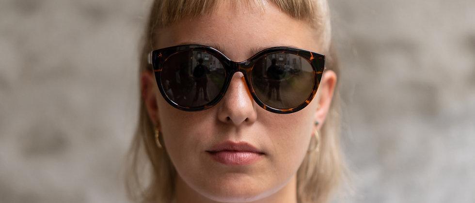 A. Kjaerbede Butterfly sunglasses
