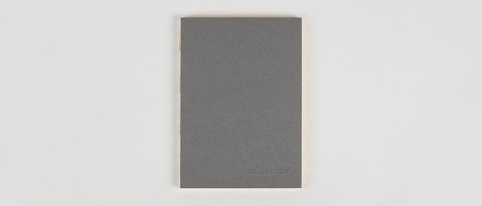 Mishmash Notebook Holy Golden smoke pocket-size