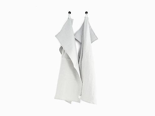 E. Leijon Kitchen towel light grey
