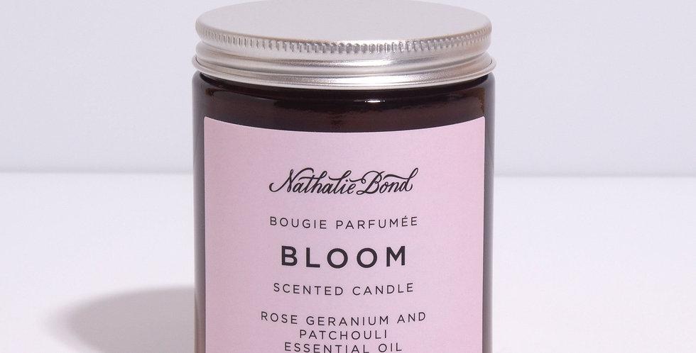 Nathalie Bond Bloom candle
