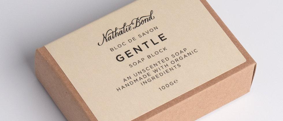 Nathalie Bond Gentle set