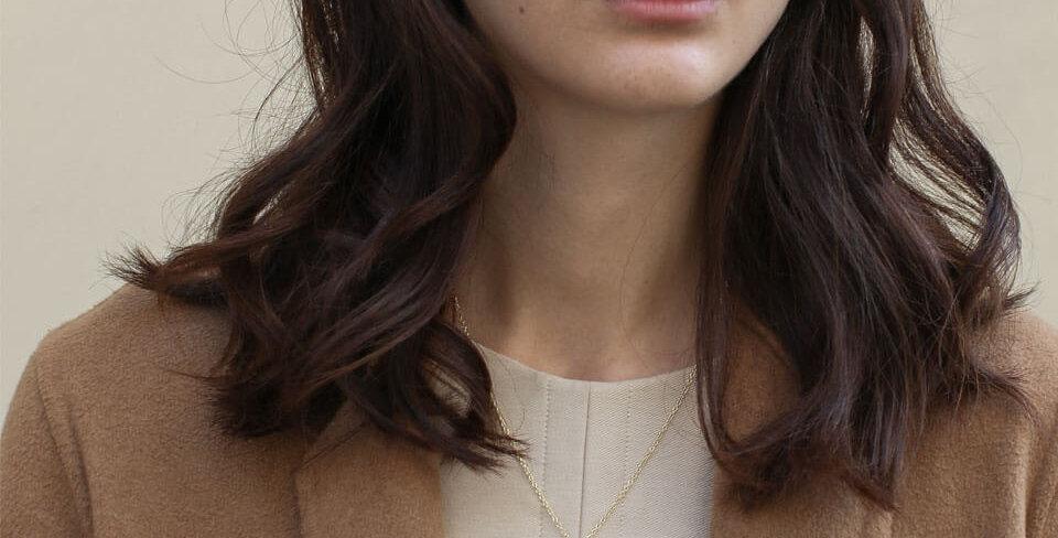 Heidi necklace