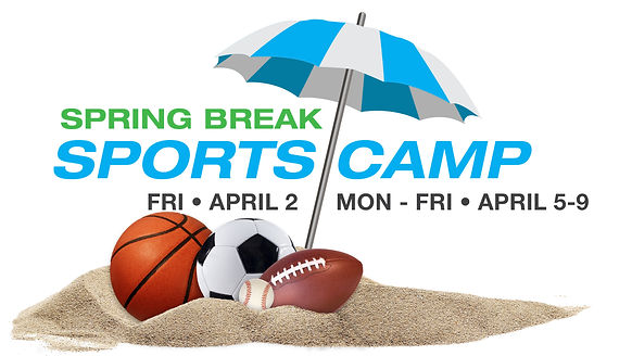 PPA_Spring Break Camp_Spring Break Faceb
