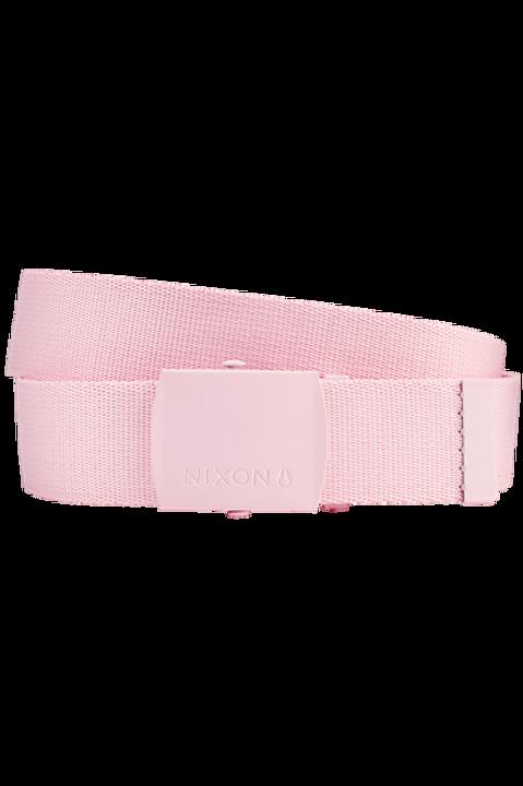 Basis Belt Petal Pink