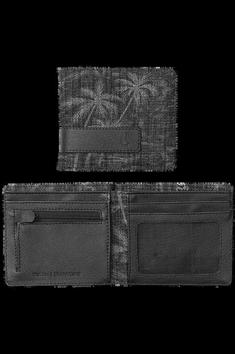 Showtime Bi-Fold Wallet