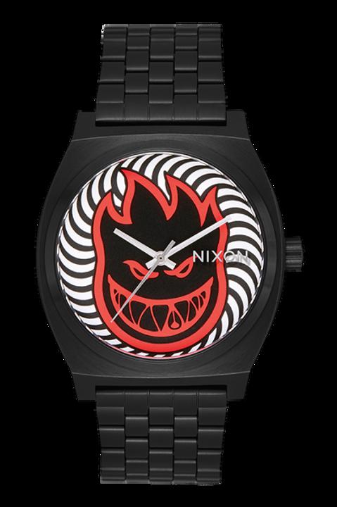A045-3240 Nixon Time Teller Fireball