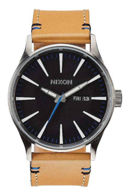 SENTRY LEATHER , 42 MM