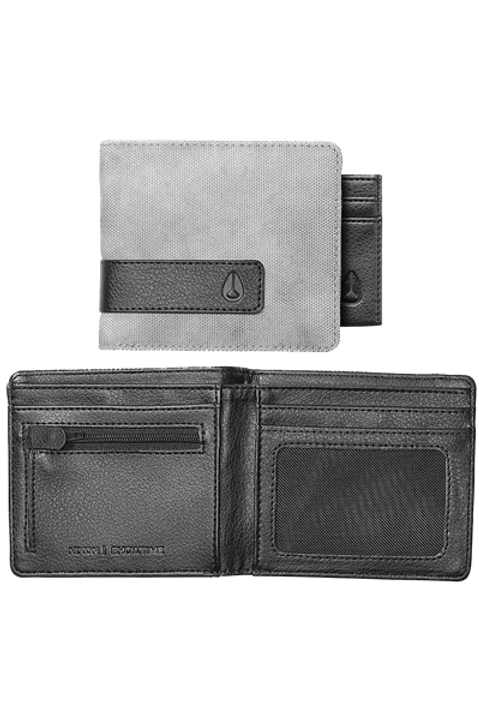 Showtime Bi-Fold Wallet