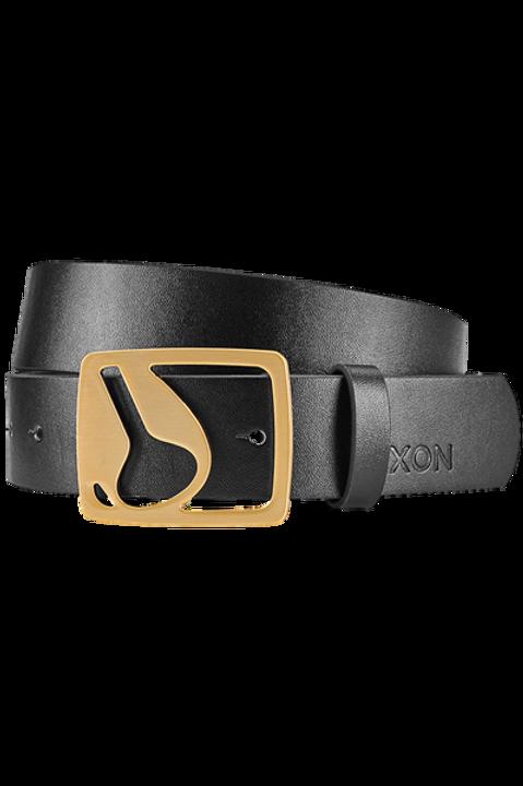 Icon Cut Out Vegan Belt