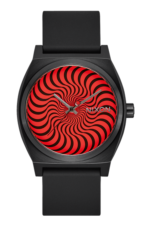 A045-3241 Nixon Time Teller Swirl