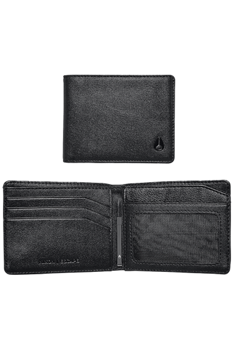 Escape Bi-Fold Wallet