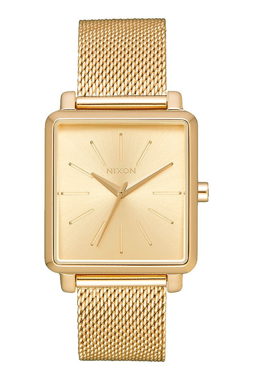 K- Squared Milanese All Gold