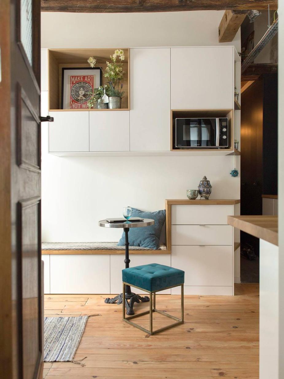 Appartement 26 m2 Paris