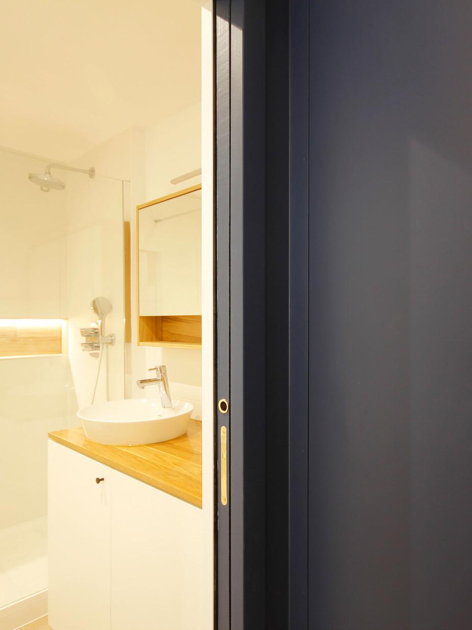Appartement 37 m2 Paris