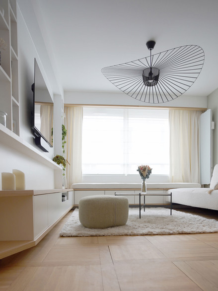 Appartement 60 m2 Paris