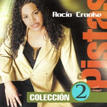 Rocio Crooke Vol.2  (Pistas)