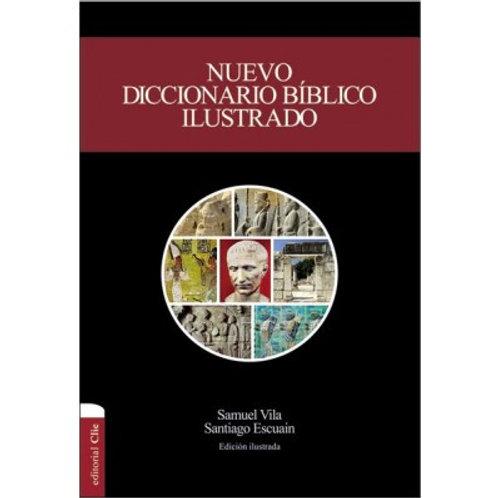 Nuevo diccionario Bíblico ilustrado (Tapa Dura)