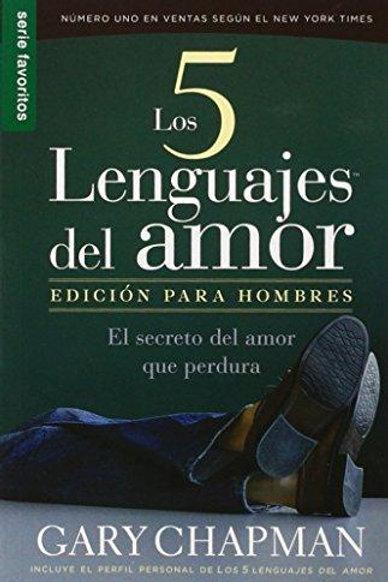 5 lenguajes del amor para hombres,Los MM