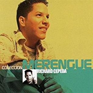 Colección merengue
